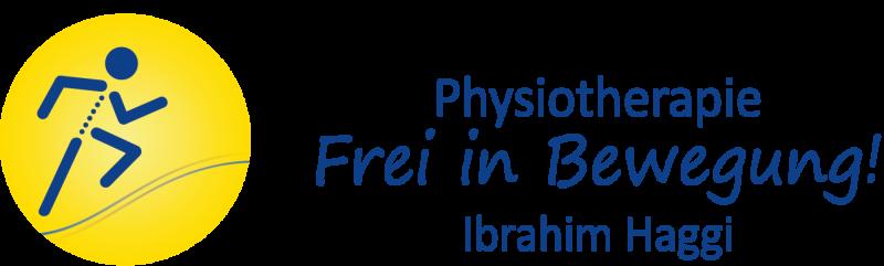 Physiotherapie Frei in Bewegung Logo