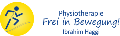 Physiotherapie Frei in Bewegung Logo